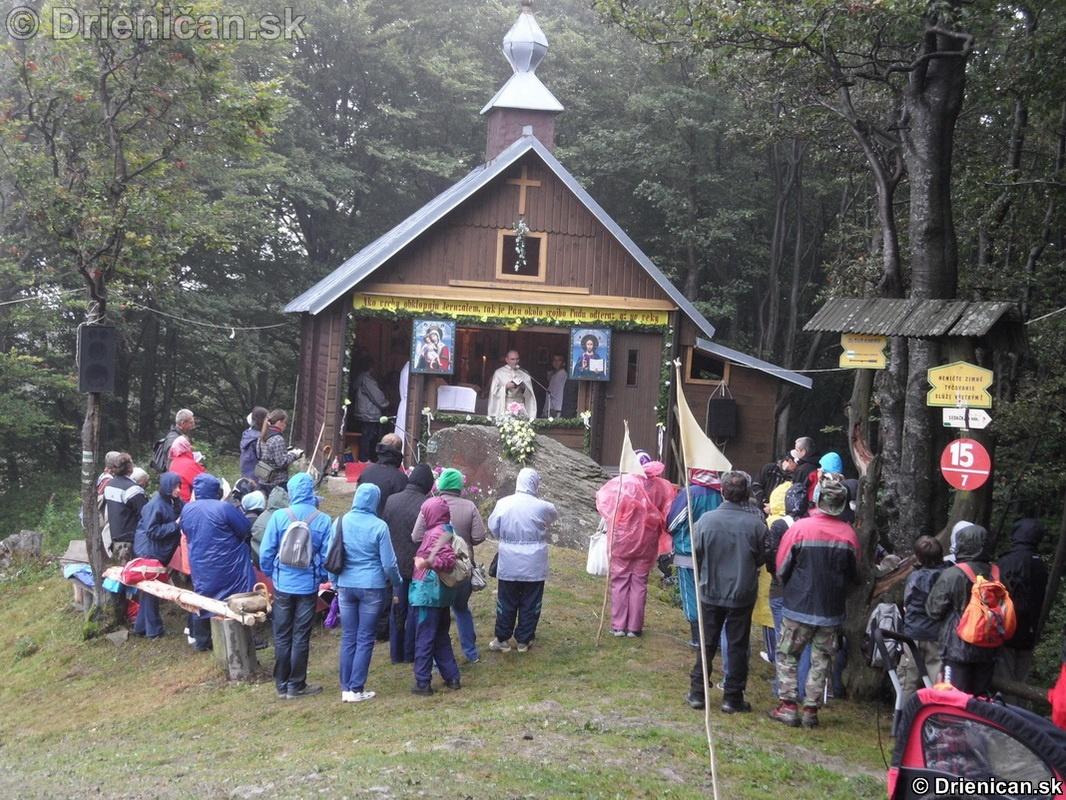 Svata liturgia pri Oltar Kameni 2012_05