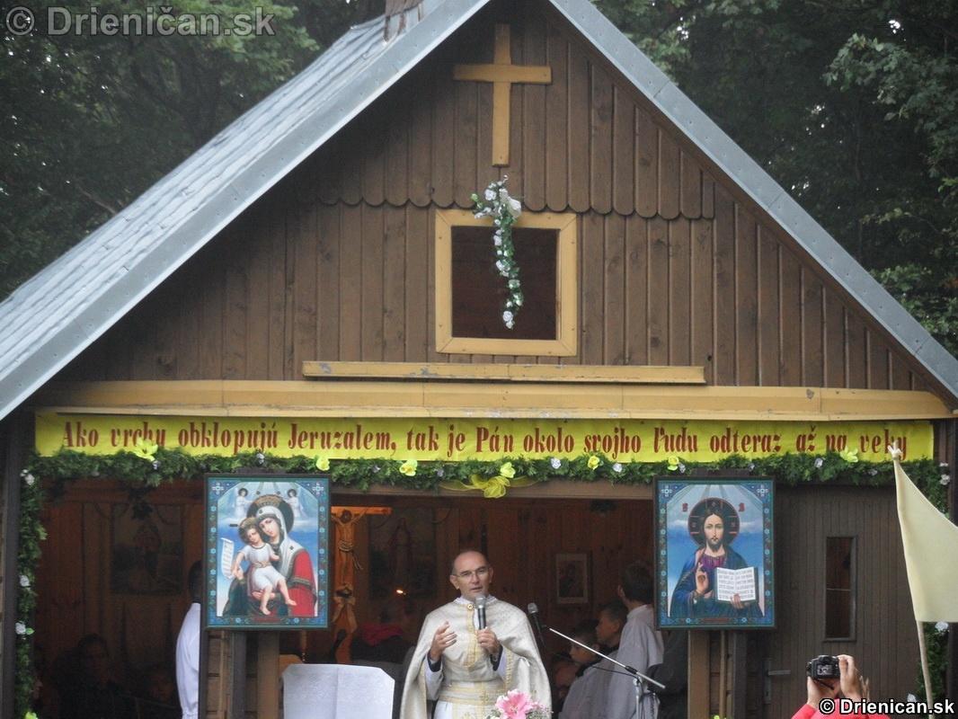 Svata liturgia pri Oltar Kameni 2012_09