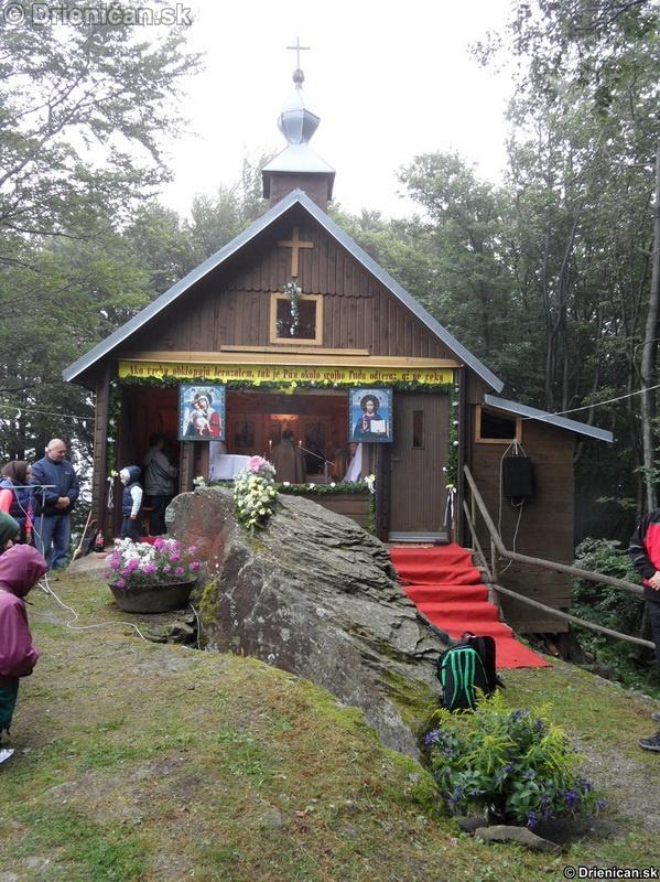 Svata liturgia pri Oltar Kameni 2012_11