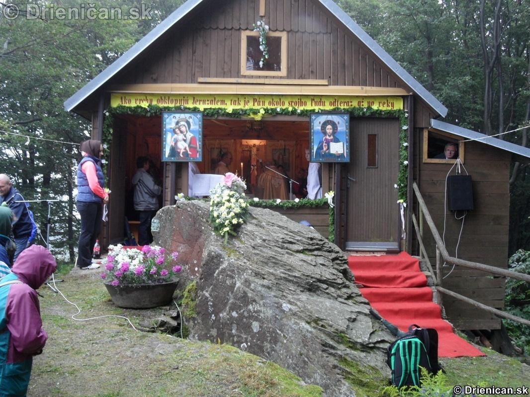 Svata liturgia pri Oltar Kameni 2012_12