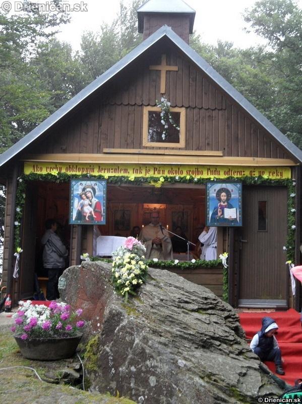 Svata liturgia pri Oltar Kameni 2012_14