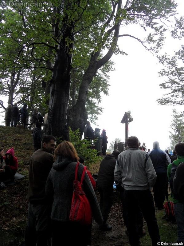 Svata liturgia pri Oltar Kameni 2012_17