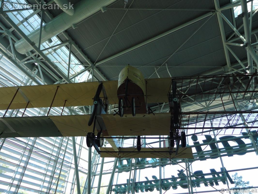 Caproni Ca-33