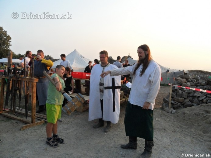 Sarisske Hradne Hry 2 september 2012_116