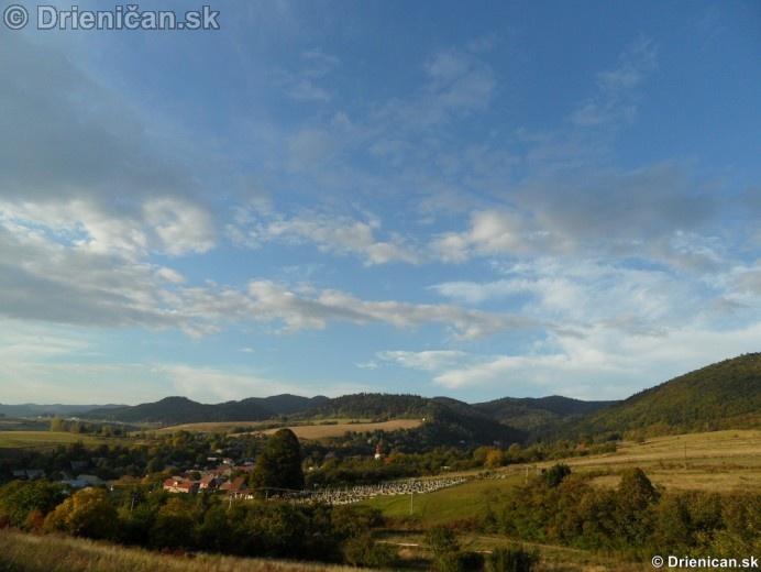 Tak, ako kedysi jesen 2012 Drienica_06