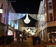 Dublin Chrismas Decoration