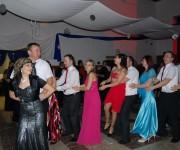 11. ples obce Drienica