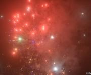 Pf: 2013, v zhluku galaxií...