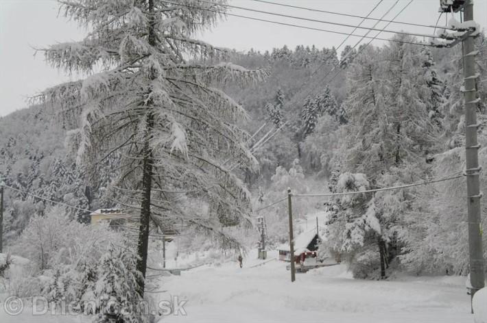 Rekreacna oblast Drienica-Lysa 2013_12