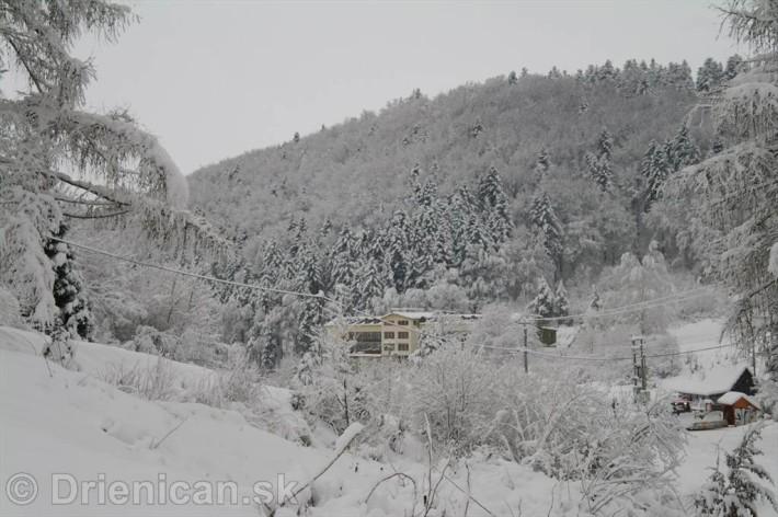 Rekreacna oblast Drienica-Lysa 2013_13