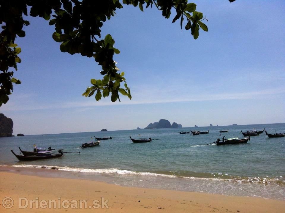 Thajsko Krabi - Ko Phi Phi, Drienican_004