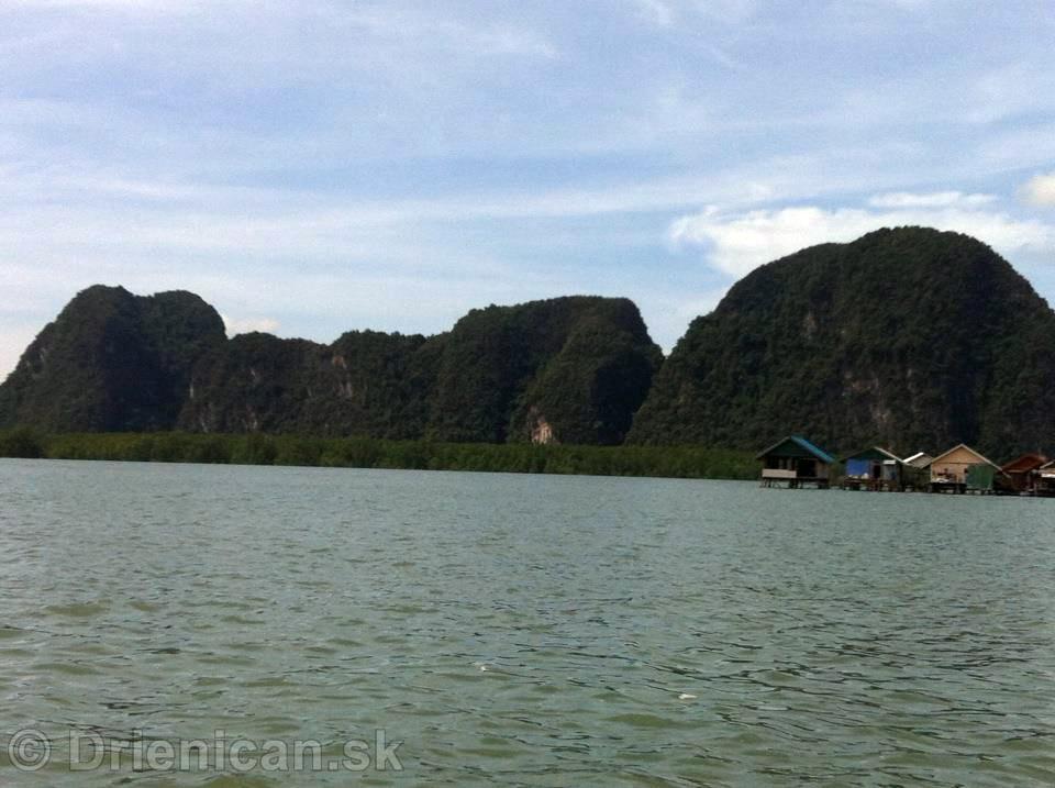 Thajsko Krabi - Ko Phi Phi, Drienican_011