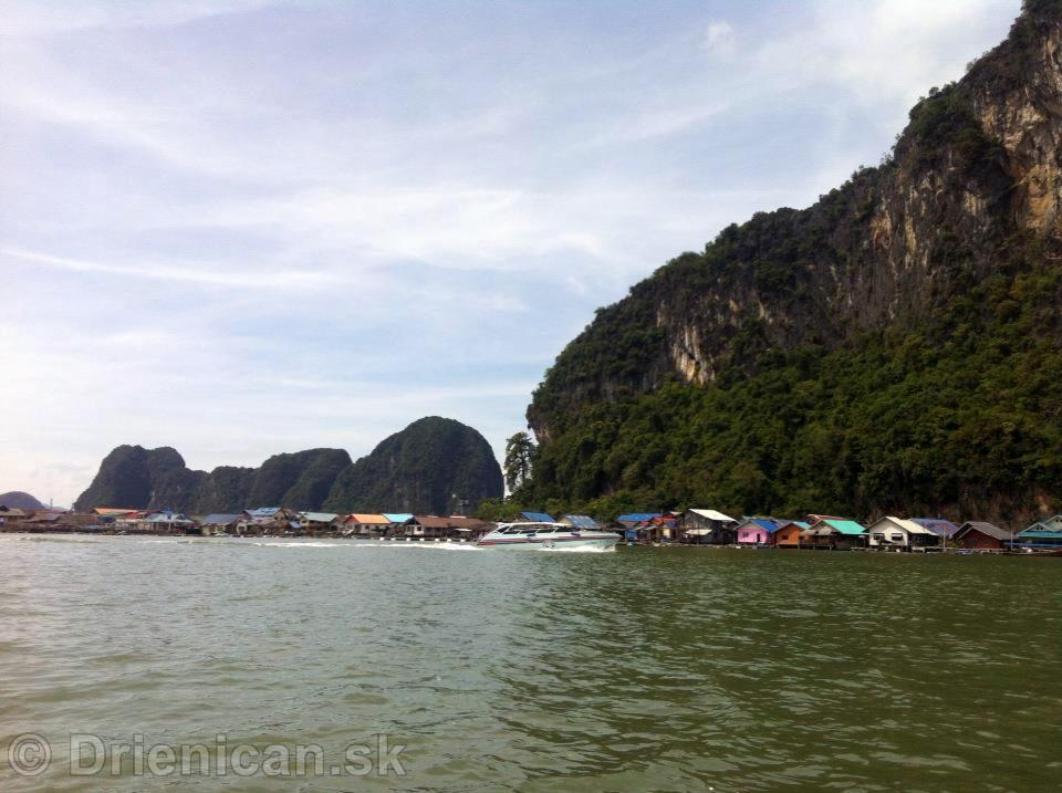Thajsko Krabi - Ko Phi Phi, Drienican_013