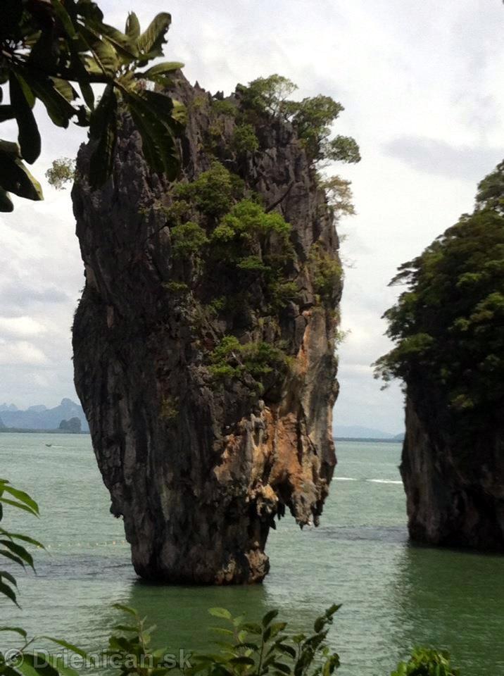 Thajsko Krabi - Ko Phi Phi, Drienican_015