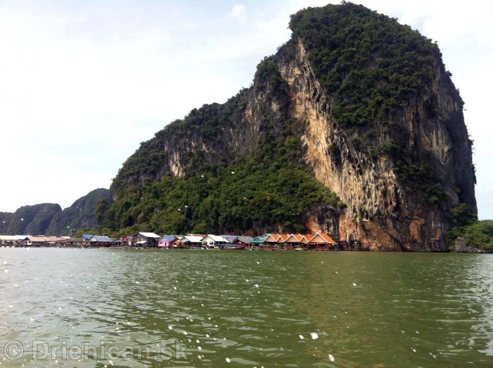 Thajsko Krabi - Ko Phi Phi, Drienican_019