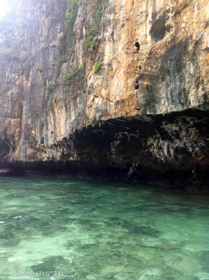 Thajsko Krabi - Ko Phi Phi, Drienican_026