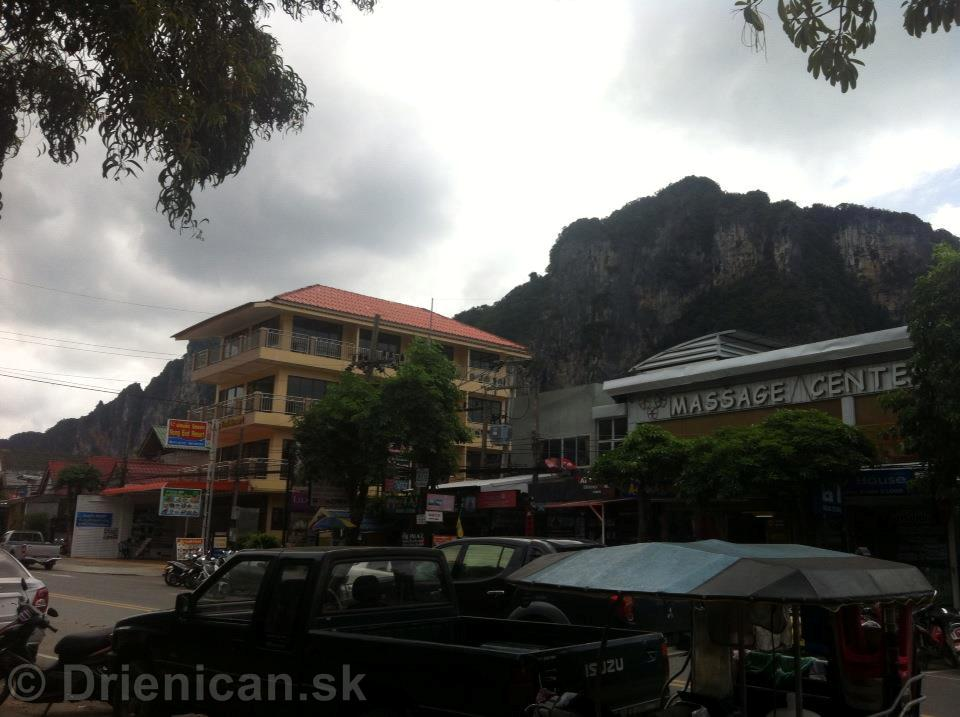 Thajsko Krabi - Ko Phi Phi, Drienican_041