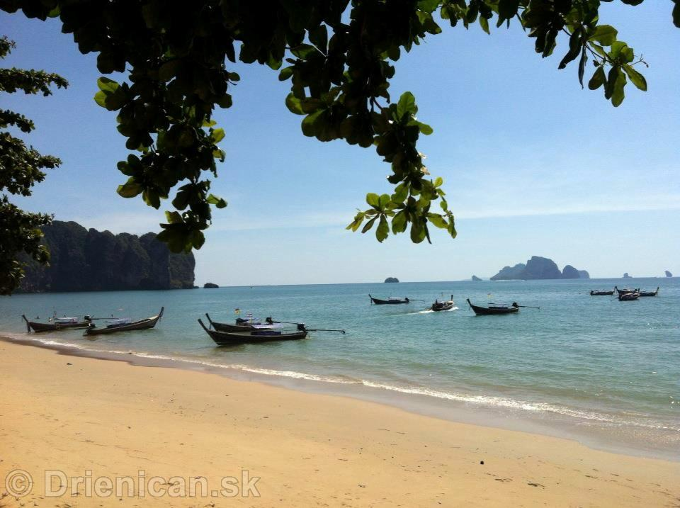 Thajsko Krabi - Ko Phi Phi, Drienican_044