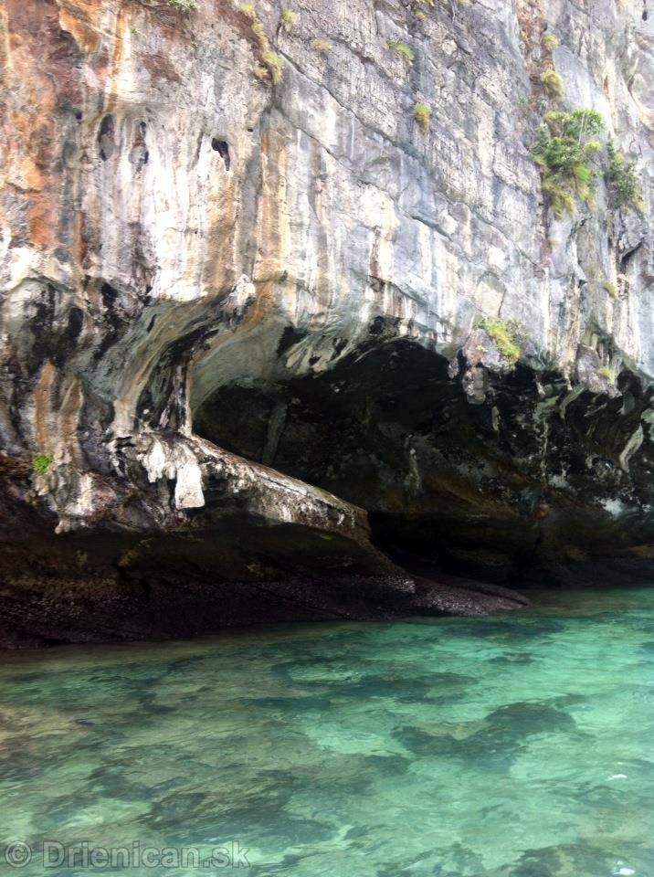 Thajsko Krabi - Ko Phi Phi, Drienican_045