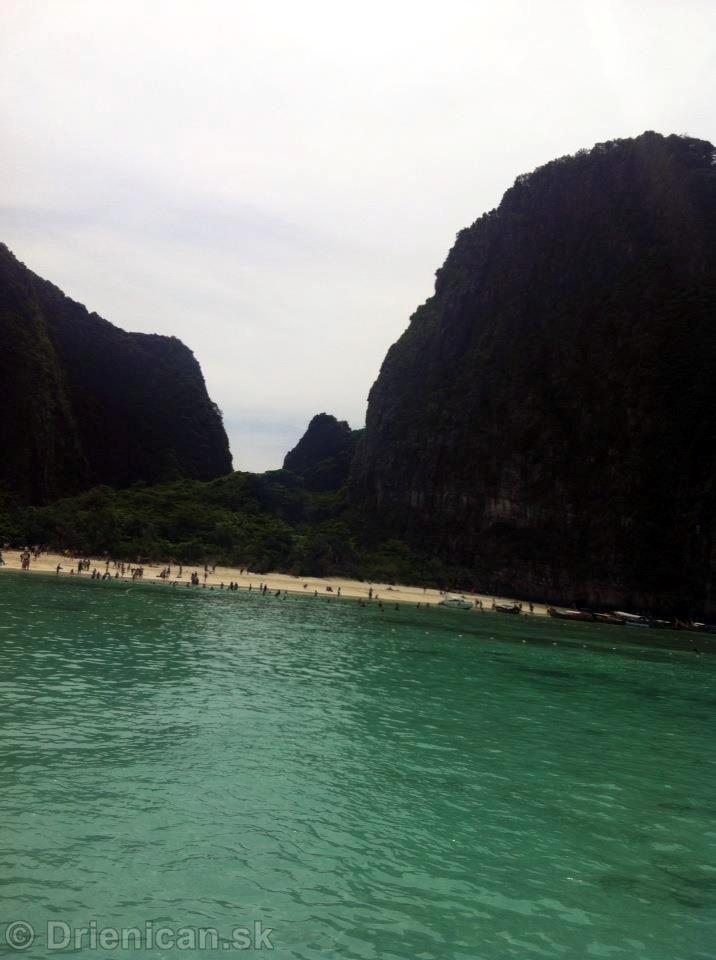 Thajsko Krabi - Ko Phi Phi, Drienican_048