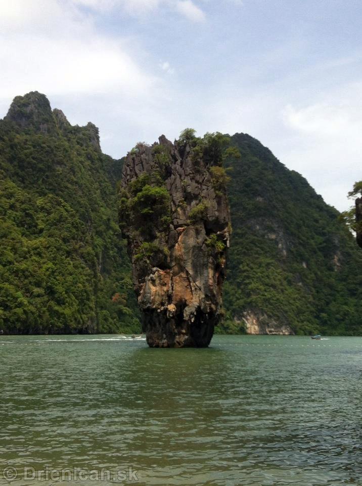 Thajsko Krabi - Ko Phi Phi, Drienican_049