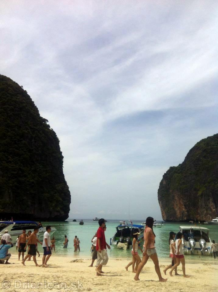 Thajsko Krabi - Ko Phi Phi, Drienican_054