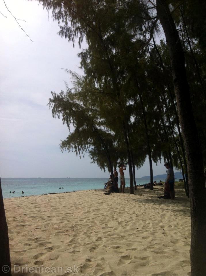 Thajsko Krabi - Ko Phi Phi, Drienican_057