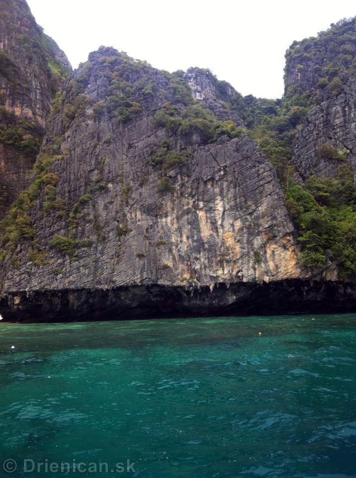 Thajsko Krabi - Ko Phi Phi, Drienican_059