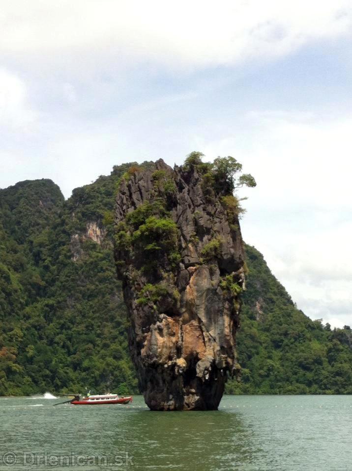 Thajsko Krabi - Ko Phi Phi, Drienican_061