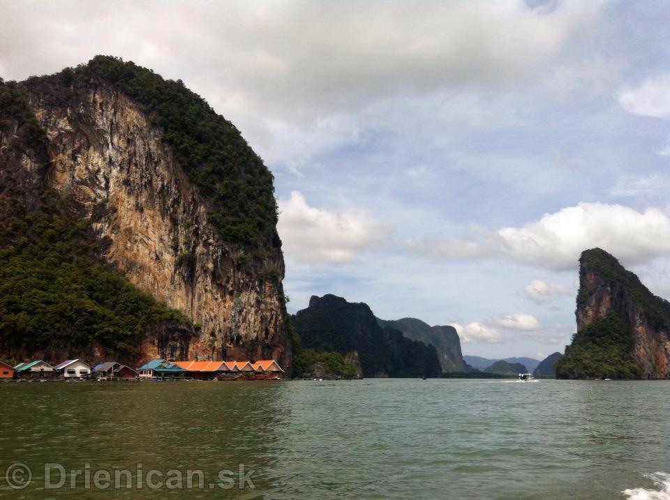 Thajsko Krabi - Ko Phi Phi, Drienican_064