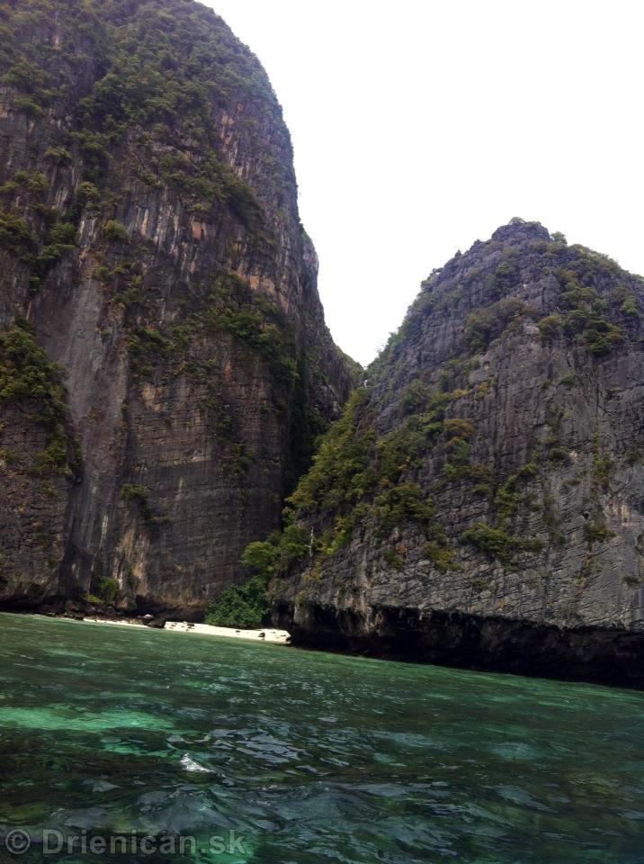 Thajsko Krabi - Ko Phi Phi, Drienican_065
