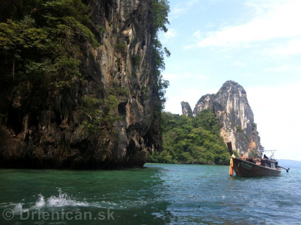 Thajsko Krabi - Ko Phi Phi, Drienican_068