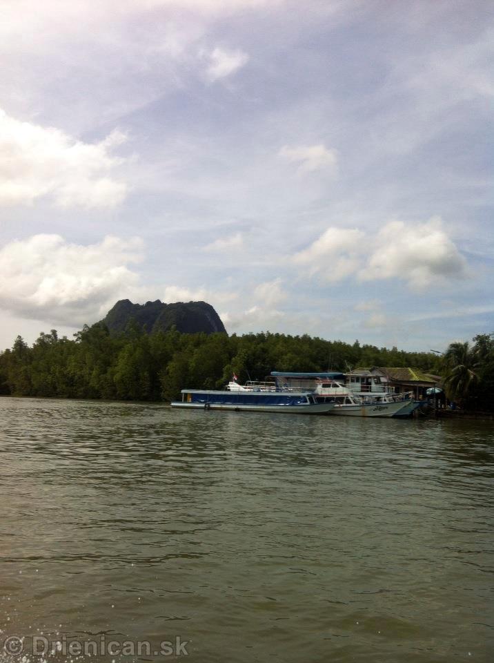 Thajsko Krabi - Ko Phi Phi, Drienican_069