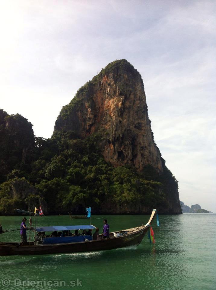 Thajsko Krabi - Ko Phi Phi, Drienican_072