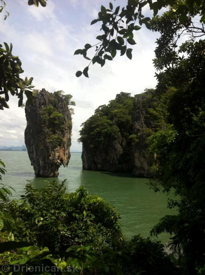 Thajsko Krabi - Ko Phi Phi, Drienican_073