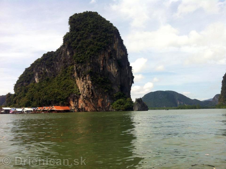Thajsko Krabi - Ko Phi Phi, Drienican_074