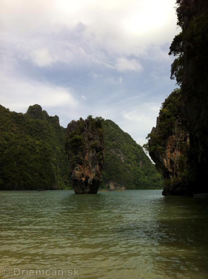 Thajsko Krabi - Ko Phi Phi, Drienican_078