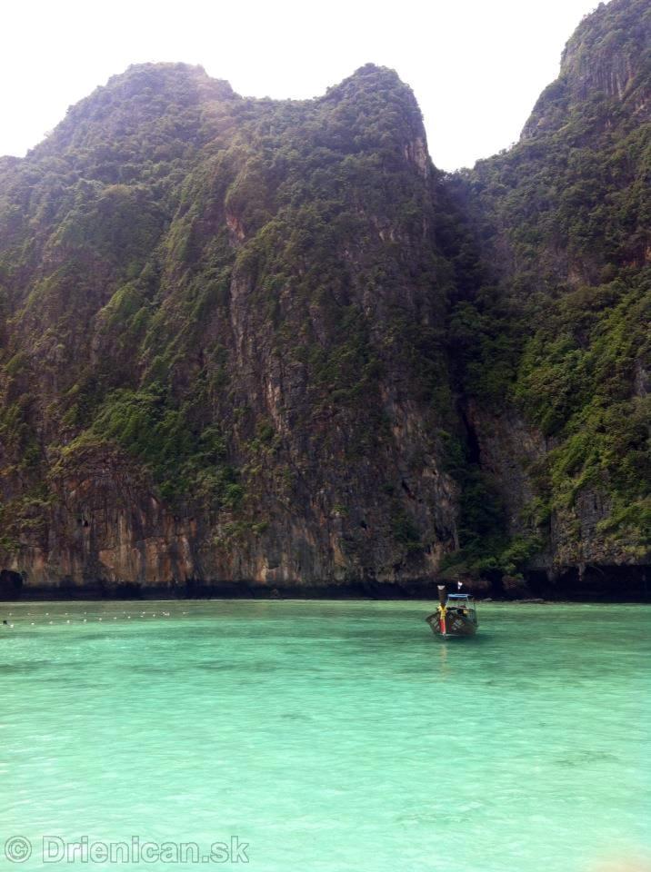 Thajsko Krabi - Ko Phi Phi, Drienican_079