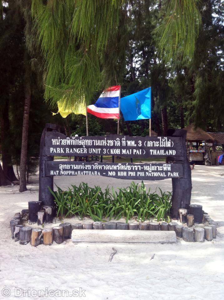 Thajsko Krabi - Ko Phi Phi, Drienican_082