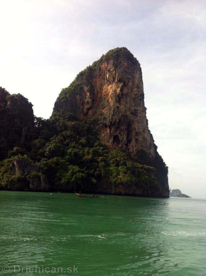 Thajsko Krabi - Ko Phi Phi, Drienican_083