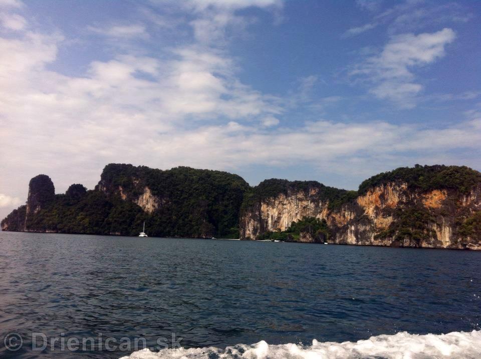 Thajsko Krabi - Ko Phi Phi, Drienican_086