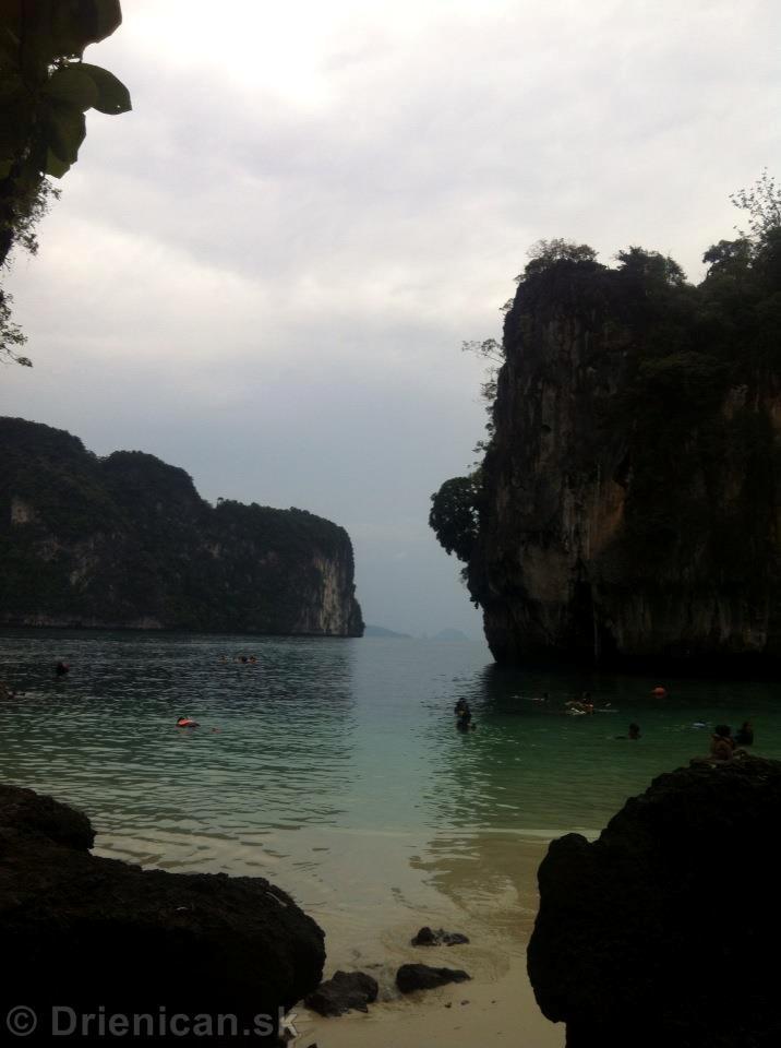 Thajsko Krabi - Ko Phi Phi, Drienican_092