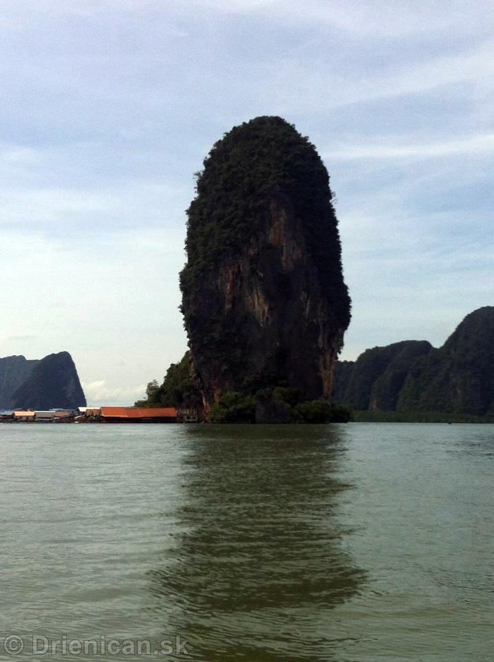 Thajsko Krabi - Ko Phi Phi, Drienican_094