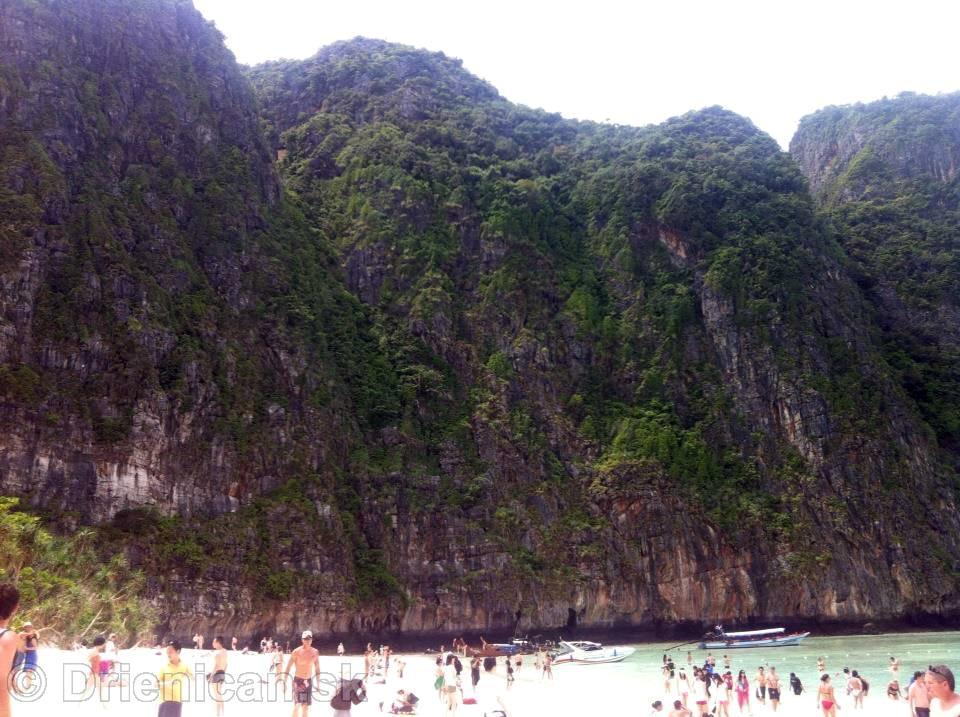 Thajsko Krabi - Ko Phi Phi, Drienican_097