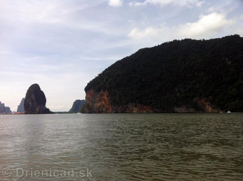 Thajsko Krabi - Ko Phi Phi, Drienican_098