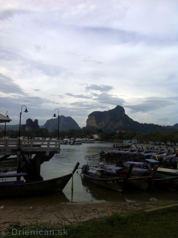 Thajsko Krabi - Ko Phi Phi, Drienican_101