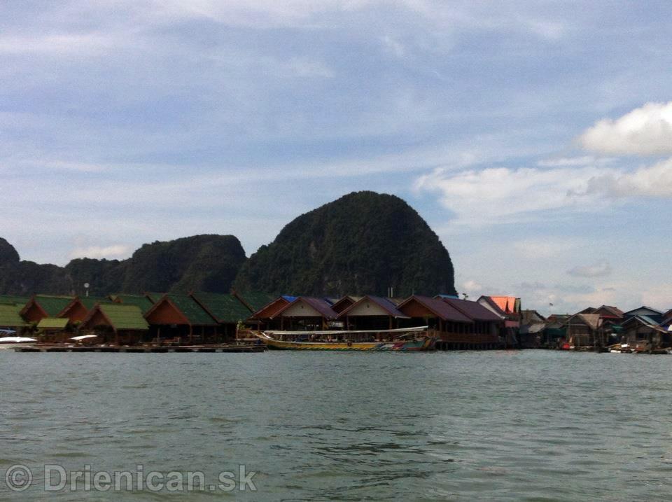 Thajsko Krabi - Ko Phi Phi, Drienican_102