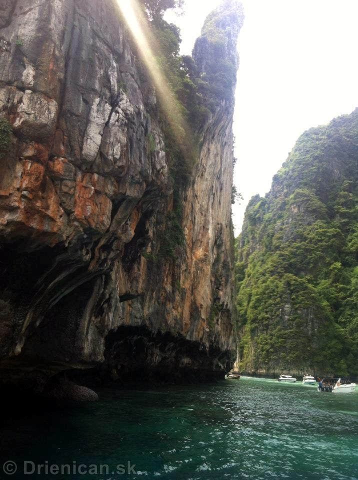 Thajsko Krabi - Ko Phi Phi, Drienican_103