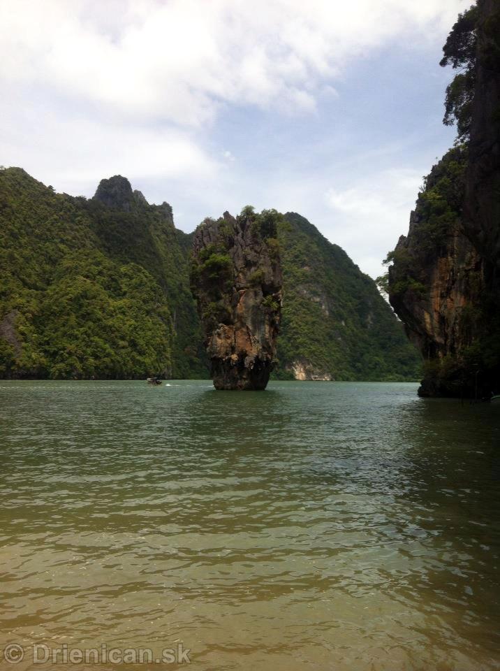 Thajsko Krabi - Ko Phi Phi, Drienican_105