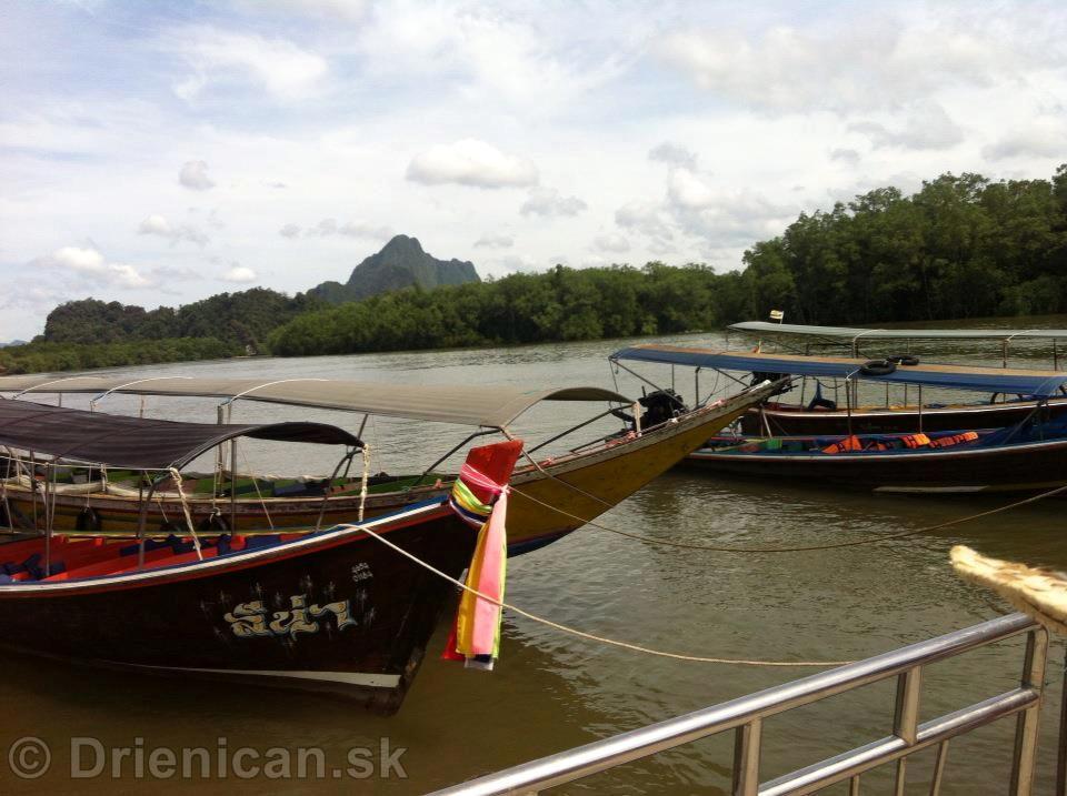Thajsko Krabi - Ko Phi Phi, Drienican_107